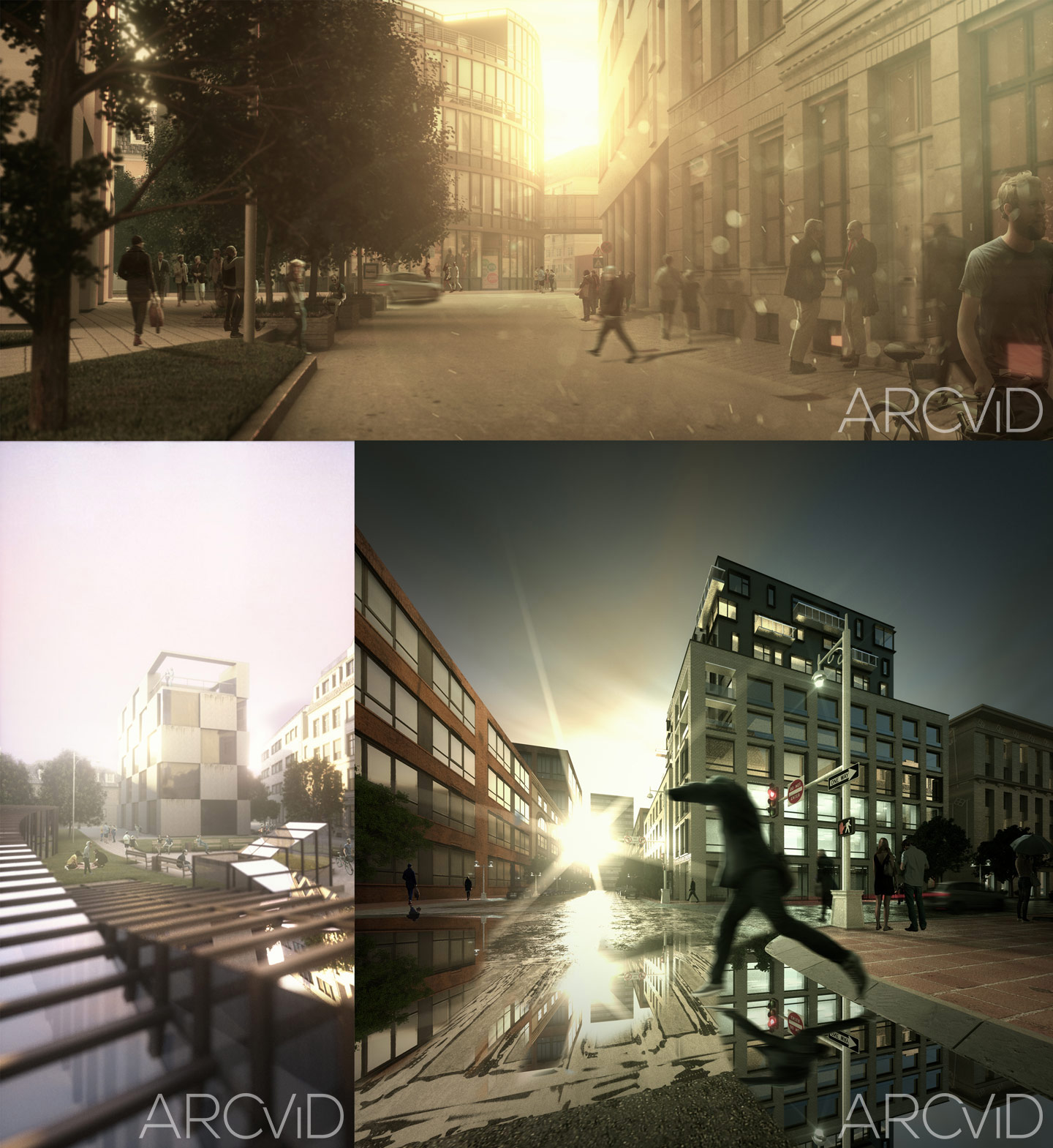 architectural visualization services in greenville